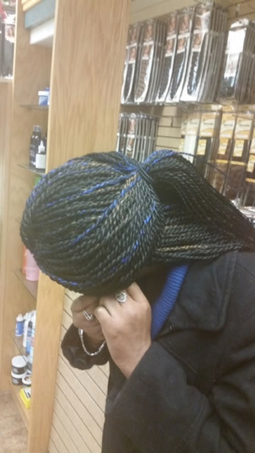 Senegalese Twist from Diena Simply Natural (5)